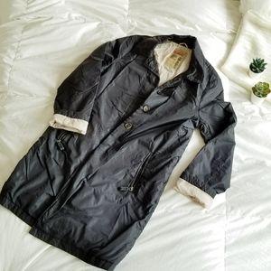 Prada Sport Lightweight Trench Coat